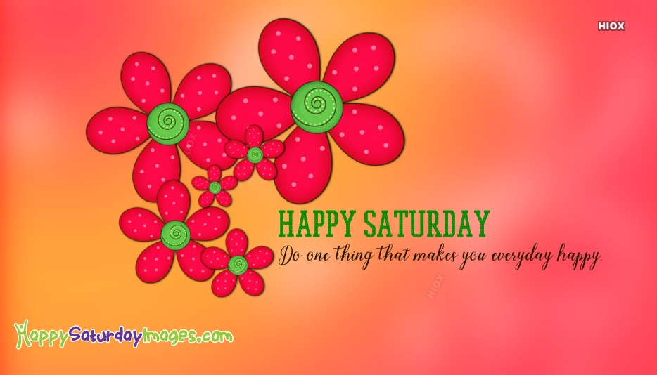 Have An Awesome Saturday Images
