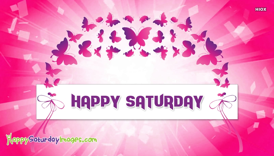 Happy Saturday Buddies Images