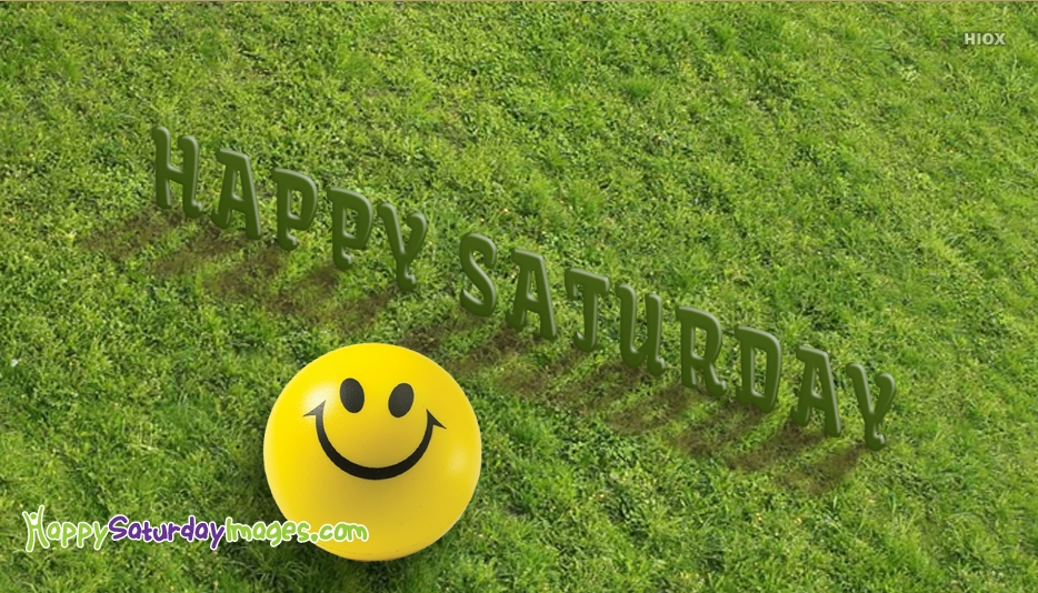 Happy Saturday Green Images
