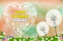 happy saturday love image