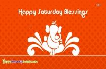 Happy Saturday Religious Images